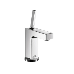 AXOR Citterio Single Lever Basin Mixer 140 without pull-rod DN15 | Wash basin taps | AXOR