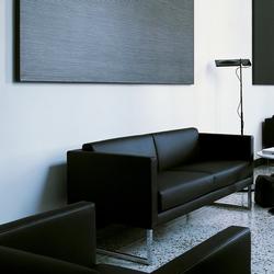 Compact | Lounge sofas | Tacchini Italia