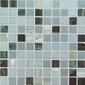 P3 Grigio Mix | Glass mosaics | VITREX S.r.l.