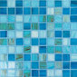 M20 Azurro Mix | Mosaici vetro | VITREX S.r.l.