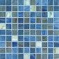 M23 Grigio Azzurro Mix | Mosaici in vetro | VITREX S.r.l.