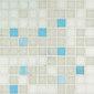 M28 Artik Azzurro Mix | Glass mosaics | VITREX S.r.l.