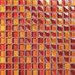 MMT5 Arancio 2,3x2,3cm | Glas-Mosaike | VITREX S.r.l.
