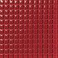 VF7 Rosso Lucido 2,3x2,3 cm | Mosaïques verre | VITREX S.r.l.