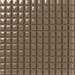 VF4 Taupe Lucido 2,3x2,3 cm | Mosaici vetro | VITREX S.r.l.