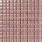 VF6 Rosa Lucido 2,3x2,3 cm | Glass mosaics | VITREX S.r.l.