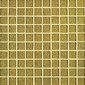 33G2 Oro Mono 2,3x2,3 cm | Glass mosaics | VITREX S.r.l.