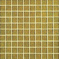 33G2 Oro Mono 2,3x2,3 cm | Mosaici vetro | VITREX S.r.l.