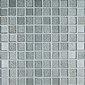 233S Argento Mix 2,3x2,3 cm | Mosaici vetro | VITREX S.r.l.