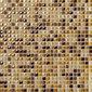 N06 Sabbia Mix 1,1x1,1 cm | Glass mosaics | VITREX S.r.l.