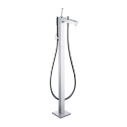 AXOR Citterio Free-standing Single Lever Bath Mixer DN15 | Bath taps | AXOR