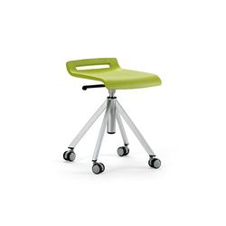 Mit taburette | Multipurpose stools | actiu