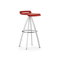 Mit stool | Barstools | actiu