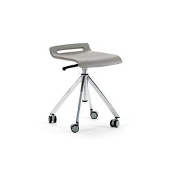 Mit Stool | Multipurpose stools | actiu