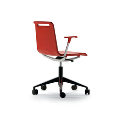 Mit Chair | Task chairs | actiu