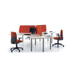Cool R200 | Desking systems | actiu