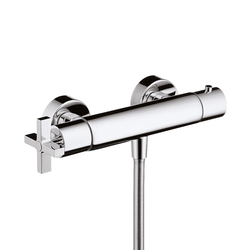 AXOR Citterio Thermostatic Shower Mixer for exposed fitting DN15 | Shower controls | AXOR