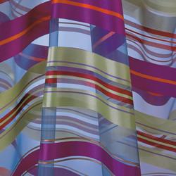 Amarillo   Curtain fabrics   Nya Nordiska