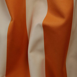 RIO GRANDE  CS - 05 ORANGE | Curtain fabrics | Nya Nordiska