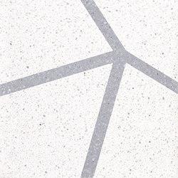Zaha | Sols en terrazzo | MIPA