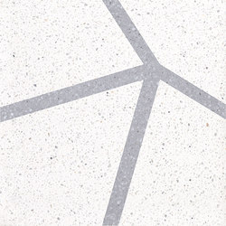 Zaha | Terrazzo tiles | MIPA