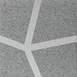 Zaha | Pixelate | Sols en terrazzo | MIPA