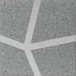 Zaha | Pixelate | Terrazzo flooring | MIPA