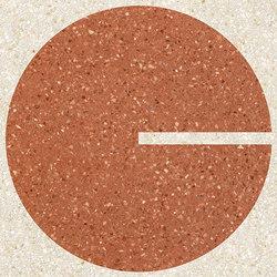 Hula | Terrazzo tiles | MIPA