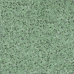 Terrazzo Flooring Colour Green High Quality Designer