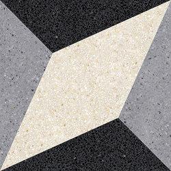 Assonometria | Terrazzo tiles | MIPA