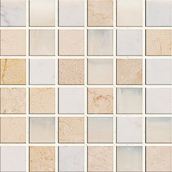 Earth & Art Glass/Stone Mosaic SG0012 | Mosaici in vetro | Hirsch Glass