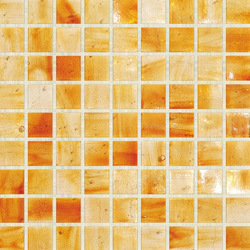GemStone Glass Mosaic K00317 | Mosaïques verre | Hirsch Glass