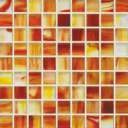 GemStone Glass Mosaic K00358 | Glas Mosaike | Hirsch Glass