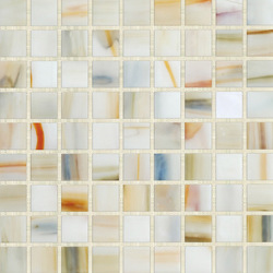 GemStone Glass Mosaic KC1992 | Glass mosaics | Hirsch Glass