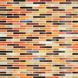 Murano Vena Glass Mosaic SM0001 | Glass mosaics | Hirsch Glass