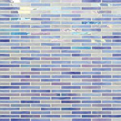 Murano Vena Glass Mosaic SM0033 | Glass mosaics | Hirsch Glass