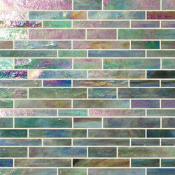 Murano Vena Glass Mosaic JSI124 | Glass mosaics | Hirsch Glass