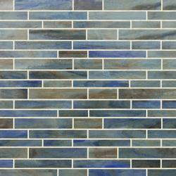 Murano Vena Glass Mosaic JS0124 | Mosaicos de vidrio | Hirsch Glass