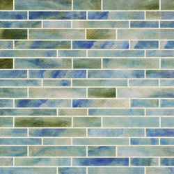 Murano Vena Glass Mosaic JS0141 | Glass mosaics | Hirsch Glass