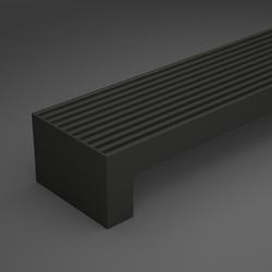 MEINERTZ SkyLine plinth | Radiadores | MEINERTZ
