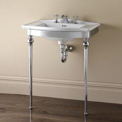 Westminster Console | Meubles lavabos | Devon&Devon