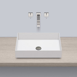 AB.ME500 | Wash basins | Alape