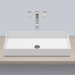 AB.ME750 | Wash basins | Alape