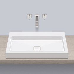AB.RE700.2 | Wash basins | Alape