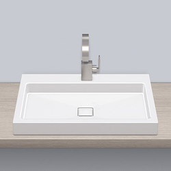 AB.RE700H.2 | Wash basins | Alape