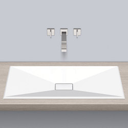 EB.KF800 | Wash basins | Alape