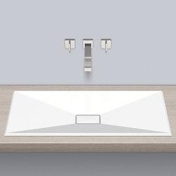 EB.KF800 | Lavabos | Alape