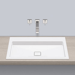 EB.RE700.2 | Wash basins | Alape