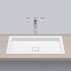EB.RE700.4 | Wash basins | Alape