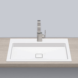 EB.RE700H.2 | Wash basins | Alape